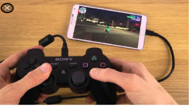 Photo of Cara Mudah Bermain Game di Android Lewat Flashdisk