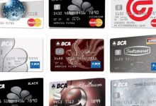 Photo of Jenis Jenis Produk Kartu Kredit Bank BCA Terlengkap